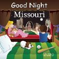 Good Night Missouri (Good Night Our World) Cover