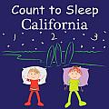 Count to Sleep California (Count to Sleep)