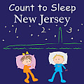 Count to Sleep New Jersey (Count to Sleep)