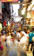 The Little Restaurant Cover