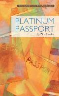Platinum Passport (Contemporary Writers)