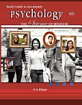 Psychology : Science of Behavior - Study Guide (4TH 11 - Old Edition)