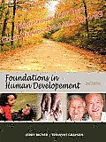 Foundations in Human Development (2ND 10 Edition)
