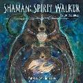 Shaman: Spirit Walker 2010 Wall Calendar