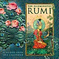 The Illuminated Rumi Calendar