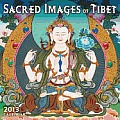 Sacred Images of Tibet Calendar
