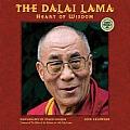 The Dalai Lama Calendar: Heart of Wisdom