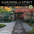 Gardens of the Spirit Calendar