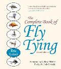 The Complete Book of Fly Tying