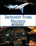 Instrument Flying Handbook (08 Edition) Cover