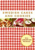 Swedish Cakes & Cookies