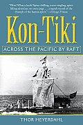 Kon Tiki Across The Pacific By Raft