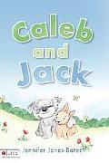 Caleb and Jack