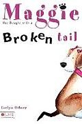 Maggie: The Beagle with a Broken Tail