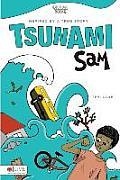 Tsunami Sam: Inspired by a True Story