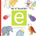 "My ""E"" Sound Box Cover"