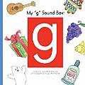 "My ""G"" Sound Box Cover"