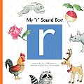 "My ""R"" Sound Box Cover"