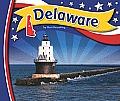 Delaware (Statebasics) by Mari Kesselring