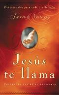 Jesus Te Llama: Encuentra Paz En Su Presencia