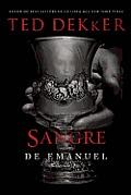 Sangre de Emanuel = Immanuel's...