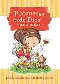Promesas de Dios para ninas