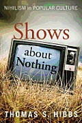 Shows About Nothing (2ND 12 Edition) Cover