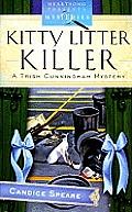 Kitty Litter Killer (Heartsong Presents Mysteries)