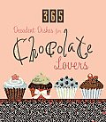 365 Decadent Dishes for Chocolate Lovers (365 Perpetual Calendars)