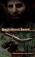Benji's Sicarii Sword