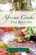 African Creeks I've Been Up