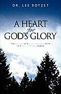 A Heart for God's Glory