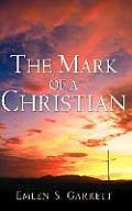 The Mark of a Christian