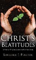 Christ's Beatitudes