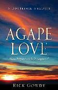 Agape-Love How Important Is It Anyhow? (a Doctrinal Analysis)