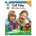 Partner Read-Alouds: Tall Tales: Reading Levels 2.5-3.5
