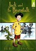 Jack and the Beanstalk (Short Tales Fairy Tales)