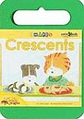 Crescents (CD) (Shapes) Cover
