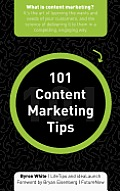 101 Content Marketing Tips