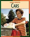 Cars (Global Products) Cover