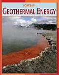 Geothermal Energy (Power Up)