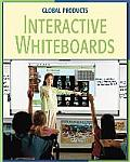 Interactive Whiteboards (Global Products) Cover