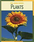 Plants (Real World Science) Cover