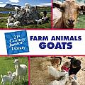 Farm Animals: Goats