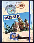 It's Cool to Learn about Countries: Russia (Social Studies Explorer)