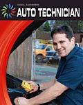 Auto Technician (Cool Careers)