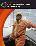 Commercial Fisher (Cool Careers)