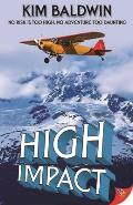High Impact: License to Fly
