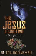 The Jesus Injection Cover