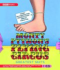 Monty Pythons Flying Circus Greatest Skits